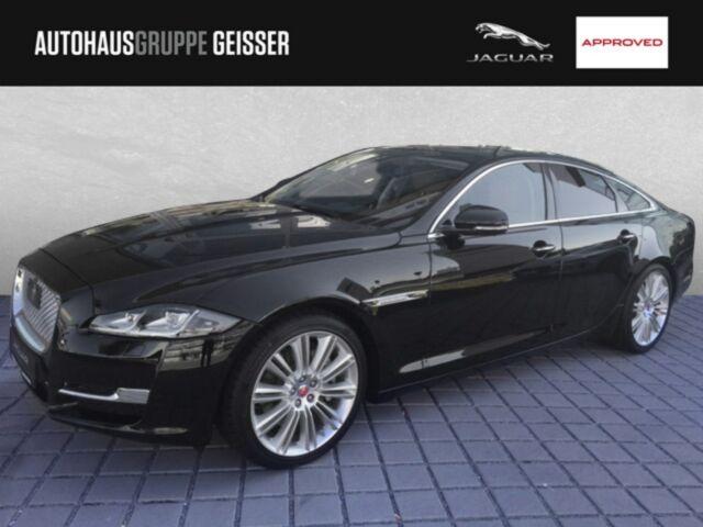 Jaguar XJ 3.0 V6 Diesel Portfolio ACC LED Schiebedach, Jahr 2017, diesel
