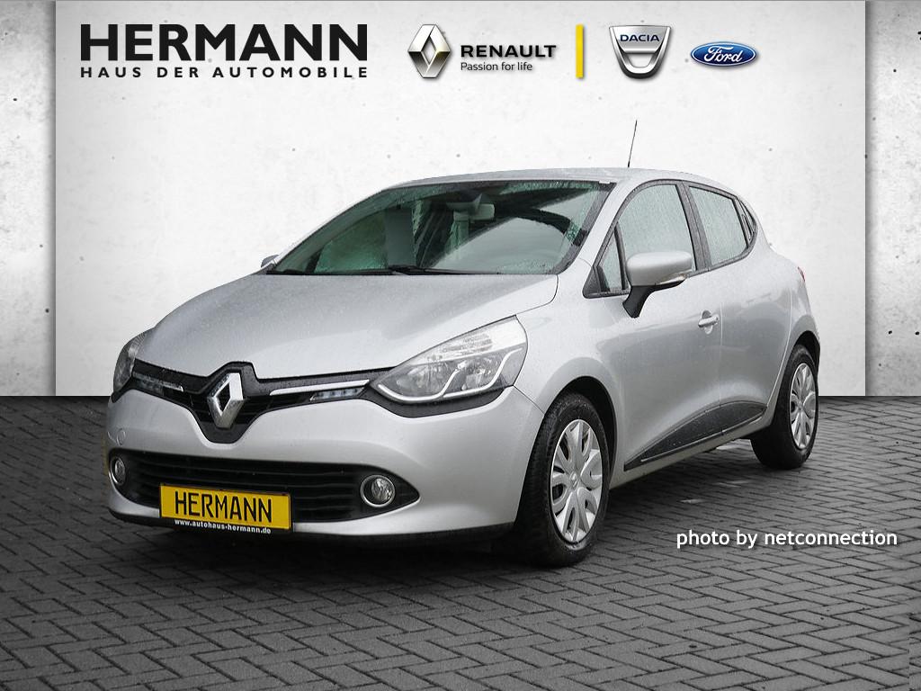 Renault Clio, Jahr 2013, petrol