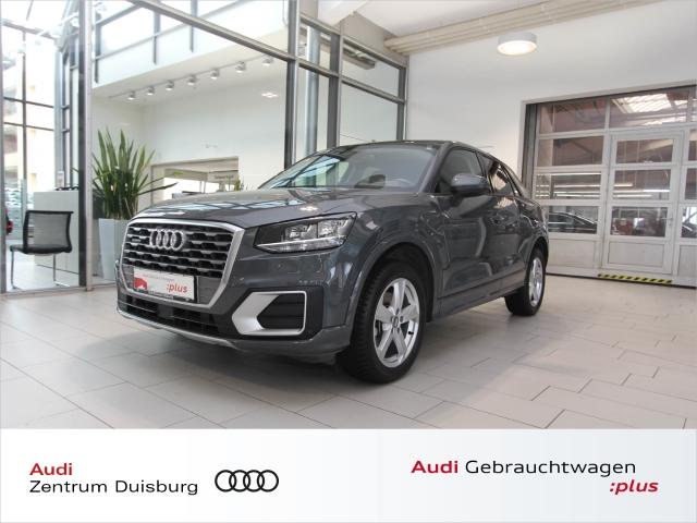 Audi Q2 2.0 TDI quattro sport S tronic Panoramadach, Jahr 2018, Diesel