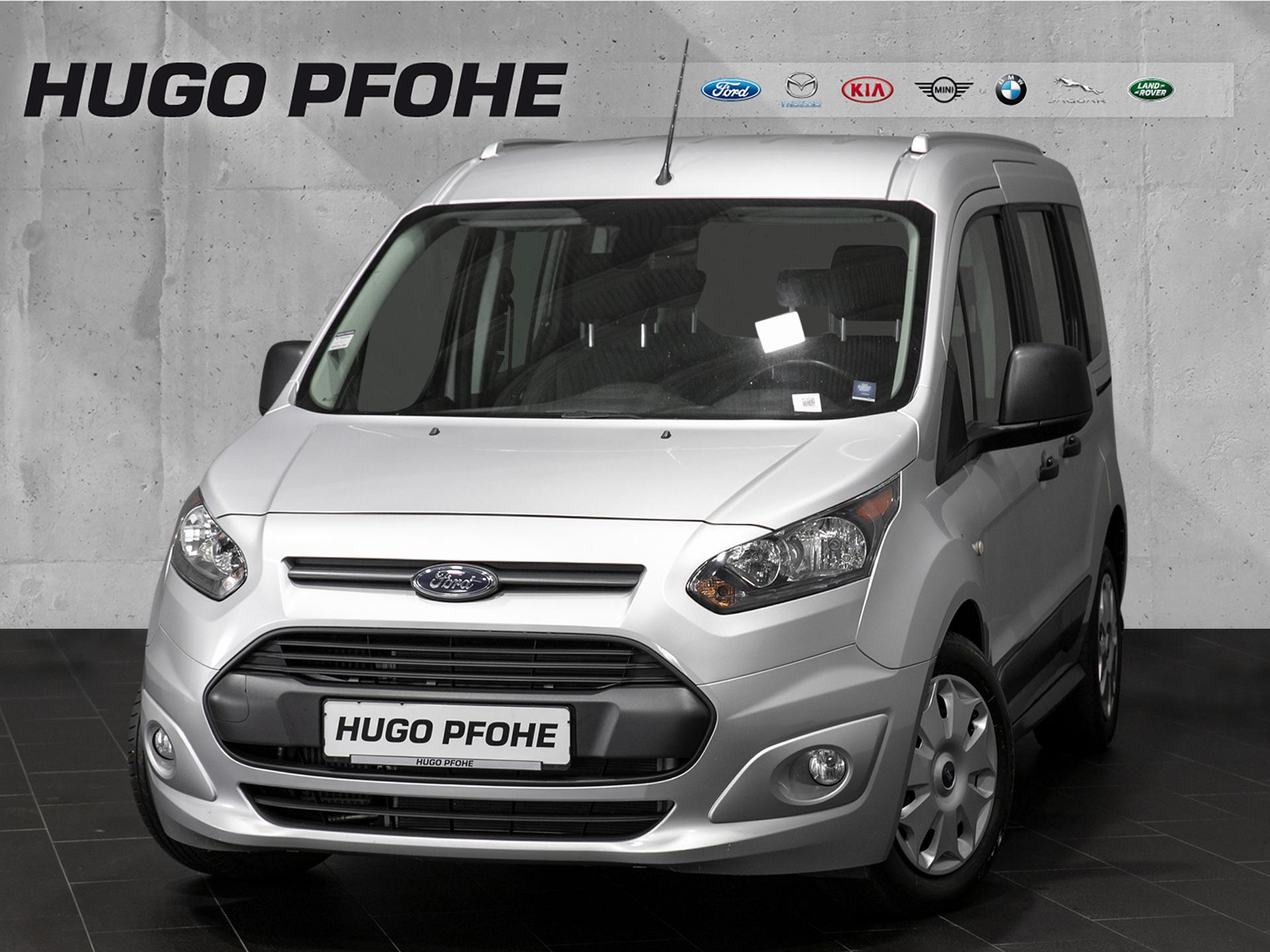 Ford Tourneo Connect Navi Standhzg. SHZ, Jahr 2017, Diesel
