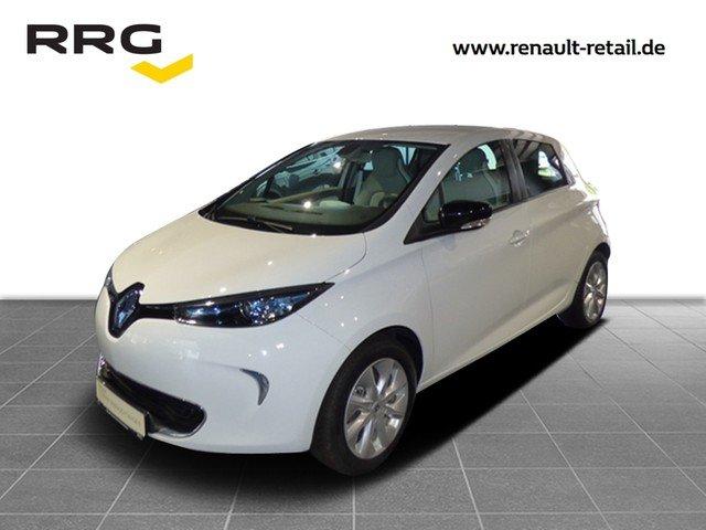 Renault Zoe Zen ZE 40 große Reichweite zzgl. Batteriemie, Jahr 2016, Elektro