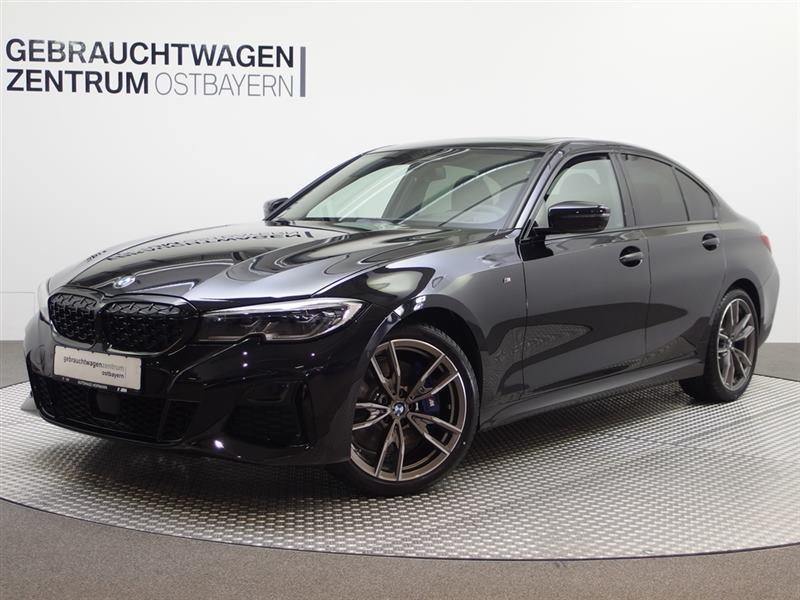 BMW M340i xDrive Glasdach+Driv. Assist Prof.+Akustik, Jahr 2019, Benzin