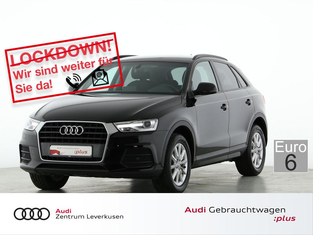 Audi Q3 1.4 TFSI, Jahr 2017, Benzin