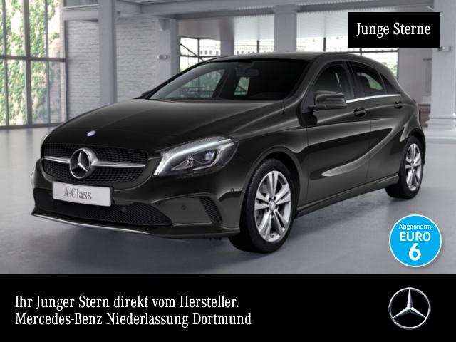 Mercedes-Benz A 180 Urban LED PTS Sitzh Sitzkomfort, Jahr 2016, Benzin