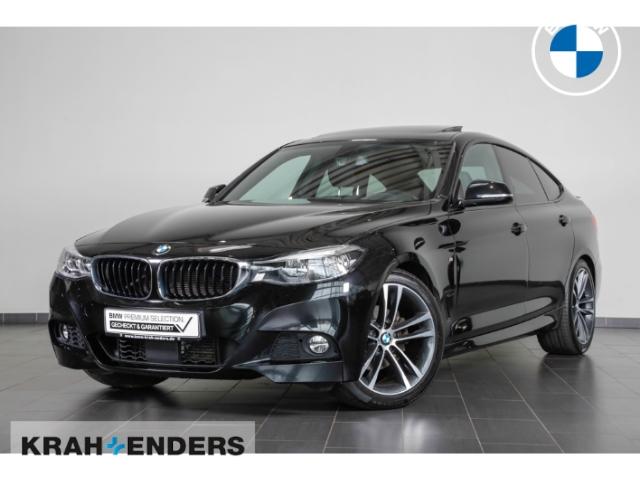 BMW 320 Gran Turismo d M Sport+LED+Panorama+Rückfahrkam., Jahr 2018, Diesel