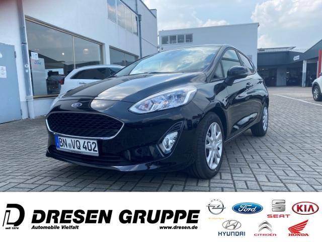 Ford Fiesta Cool&Connect 1,0L APPLink/KLIMA/TEMPOMAT/NEBELSCHEINWERFER, Jahr 2020, Benzin