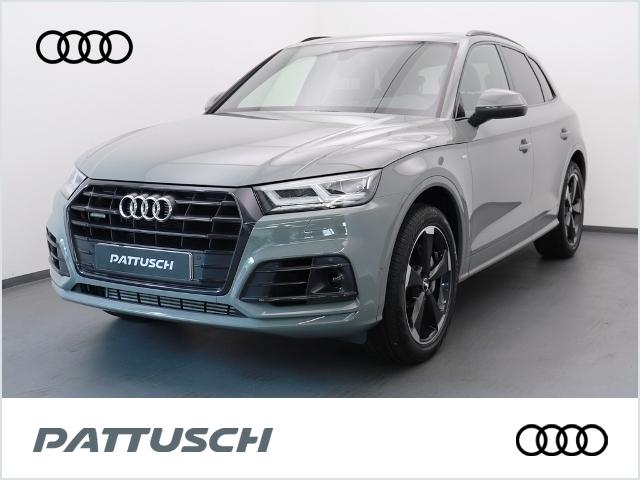 Audi Q5 50 TDI S-Line, Jahr 2020, Diesel