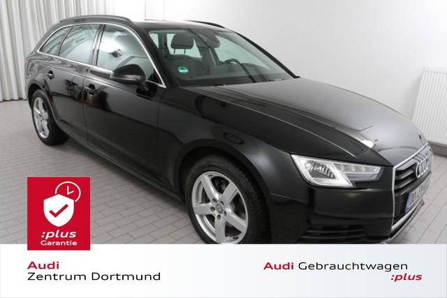 Audi A4 Avant 1.4TFSI Navi/Xenon/APS/Sitzhzg., Jahr 2018, Benzin