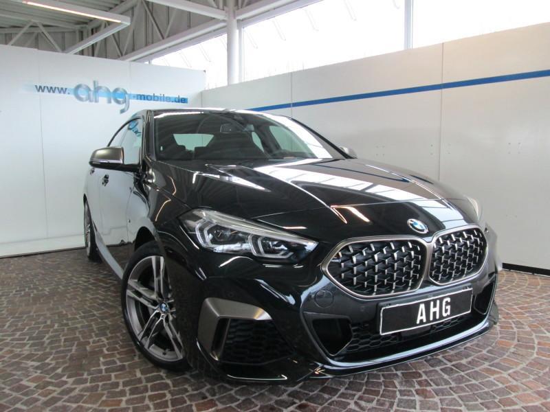 BMW M235i xDrive Gran Coupé ComfortProf BusinessProf, Jahr 2020, Benzin