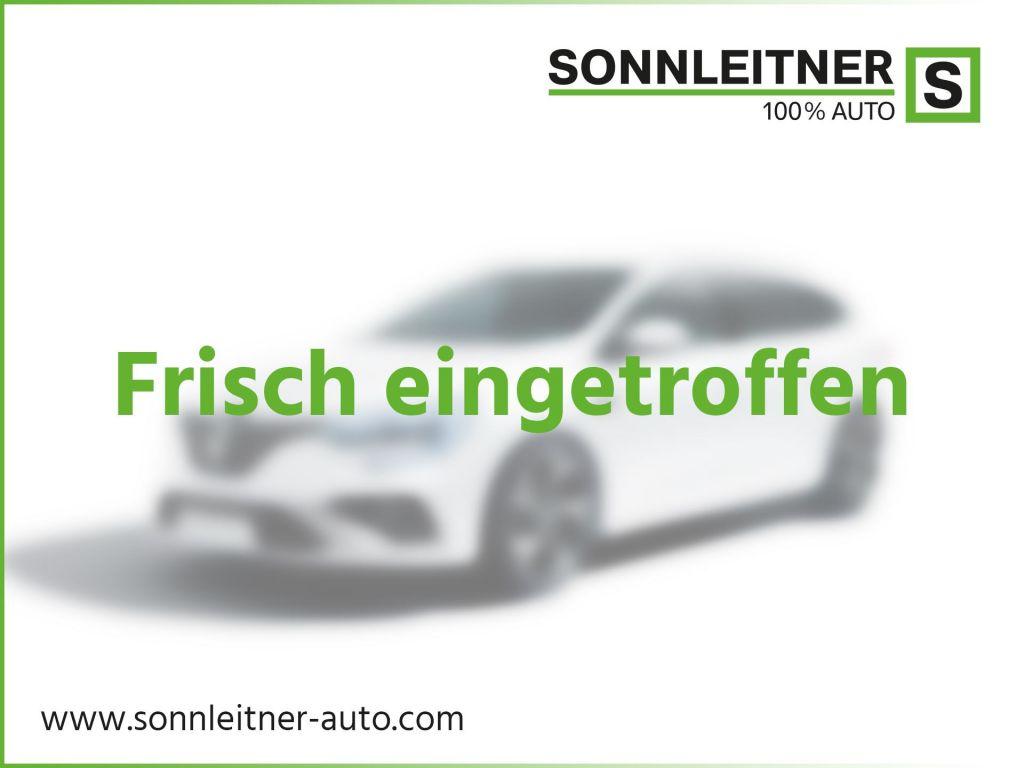 Renault Scenic BLUE dCi 120 BUSINESS EDITION, Jahr 2019, Diesel
