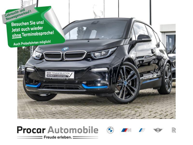 BMW i3s 120AH GLASDACH 20 LED H/K RFK Wärmepumpe, Jahr 2020, Elektro