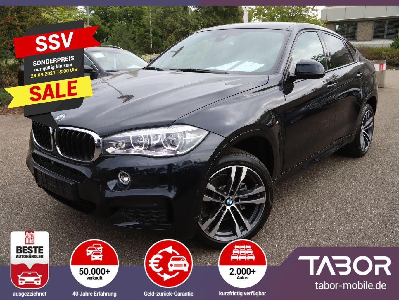 BMW X6 finanzieren