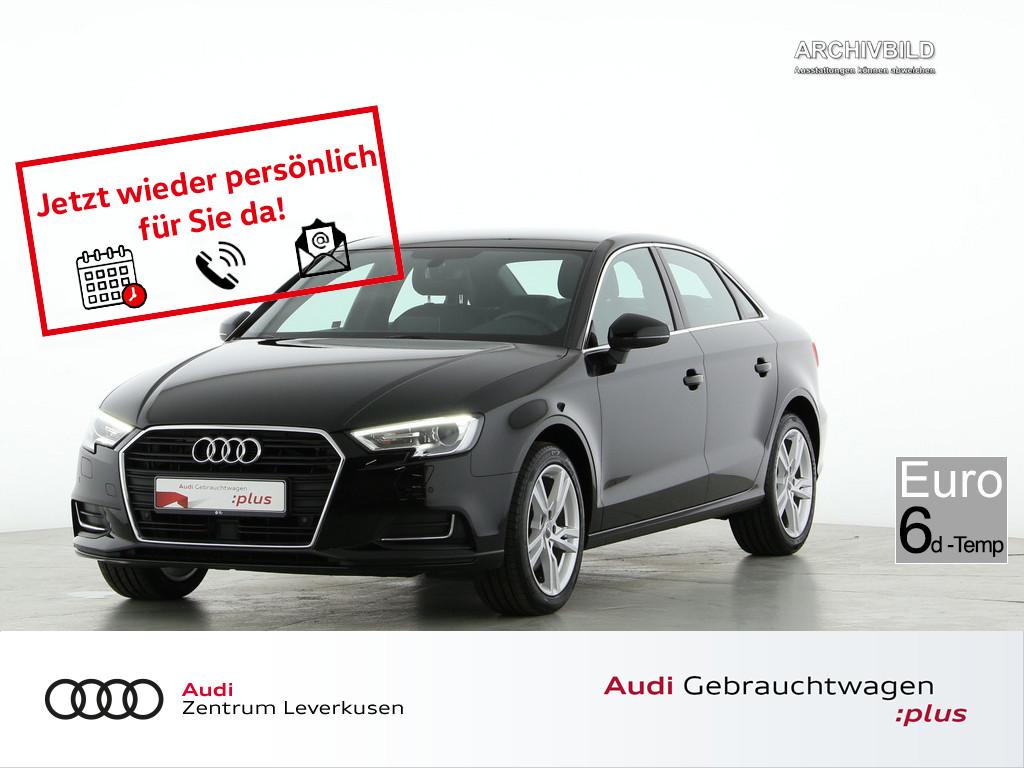 Audi A3 Limousine 30, Jahr 2018, Diesel