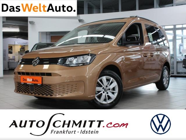 Volkswagen CADDY 2.0 TDI California Camper DSG AHK ACC PANO, Jahr 2021, Diesel