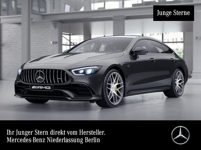 Mercedes-Benz AMG GT 43 4M+ Pano DISTRONIC WIDESCREEN DynPLUS, Jahr 2019, Benzin