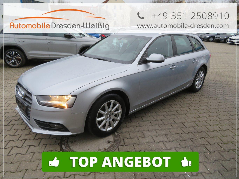 Audi A4 2.0 TDI Attraction ultra*Navi*Sitzh.*, Jahr 2014, Diesel