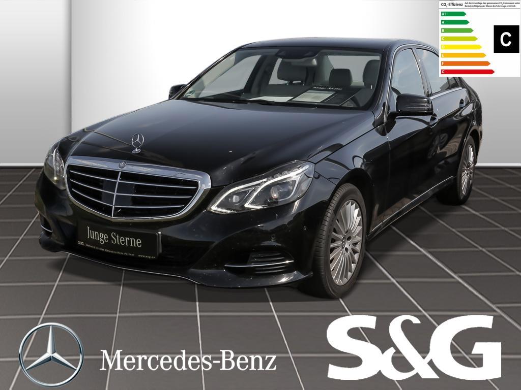 Mercedes-Benz E 300 Elegance Multikontursitz/360Kamera/Comand/, Jahr 2015, Benzin