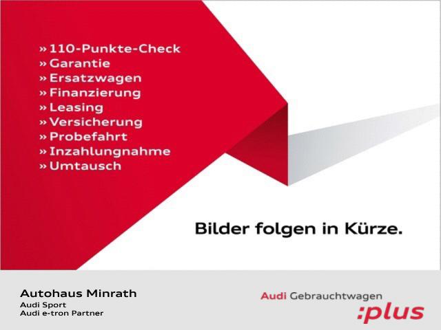 Audi Q2 quattro sport 2.0 TFSI S line LED Navi Keyless Rückfahrkam. Allrad AHK, Jahr 2018, Benzin