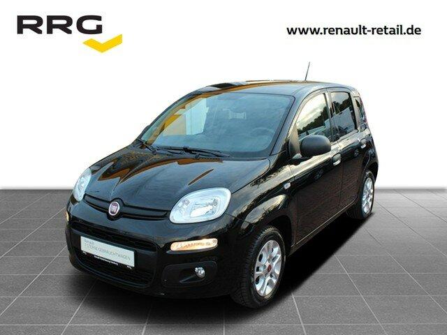 Fiat Panda 1.3 More, Jahr 2018, Benzin