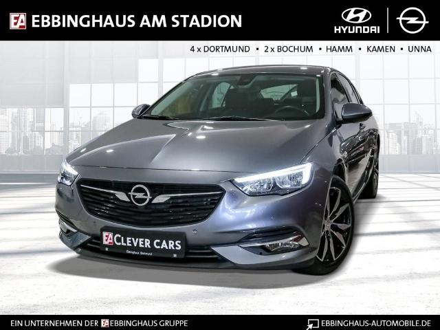 Opel Insignia B Grand Sport Edition 1.5 Turbo Keyless PDCv+h LED-hinten LED-Tagfahrlicht Multif.Lenkrad, Jahr 2017, Benzin
