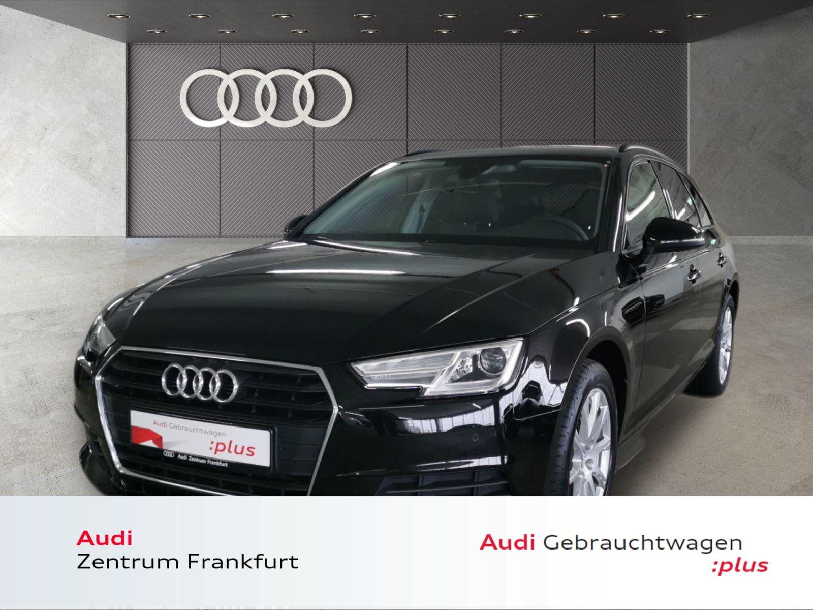 Audi A4 Avant 1.4 TFSI Xenon Navi PDC Tempomat Sitzheizung Klima, Jahr 2018, Benzin
