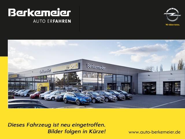 Opel Zafira Family Anhängerk/Navi/7-Sitzer/Alufelgen, Jahr 2014, Benzin