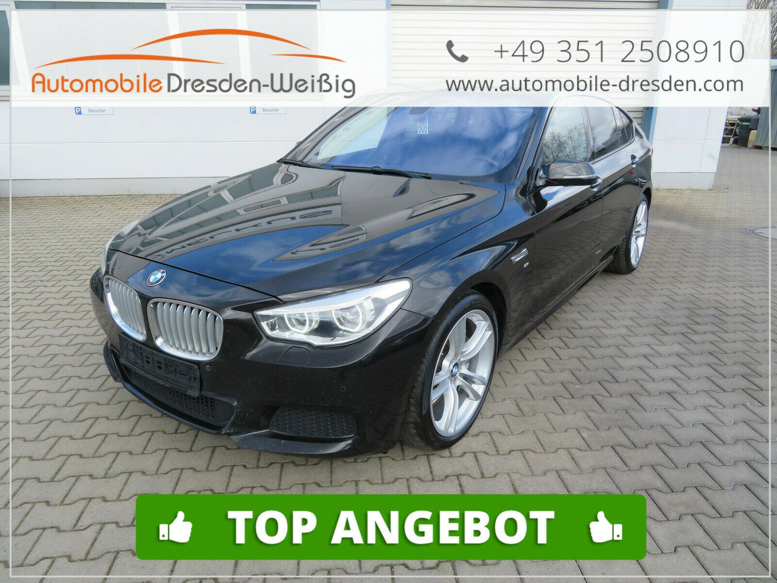 BMW 550 i xDrive*M Sport*Bang & Olufsen*SoftClose, Jahr 2016, Benzin