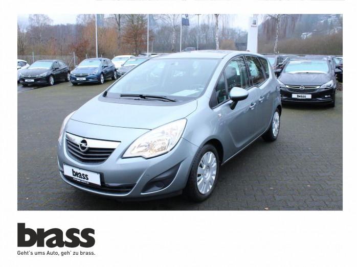 Opel Meriva B 1.4 Active, Jahr 2013, Benzin