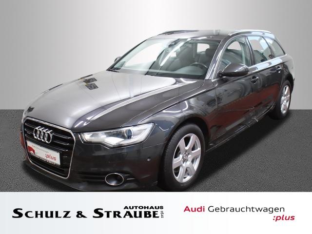 Audi A6 3.0 TDI quattro XENON NAVI ALU STHZ RFK, Jahr 2014, Diesel
