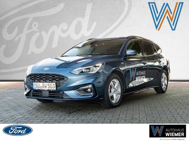 Ford Focus 1.0l EcoBoost ST-Line Turnier 6-Gang Navi, Jahr 2020, Benzin