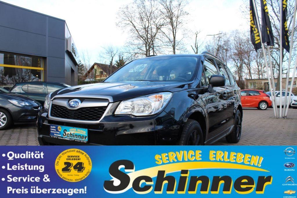 Subaru Forester 2.0D Active, Jahr 2015, diesel