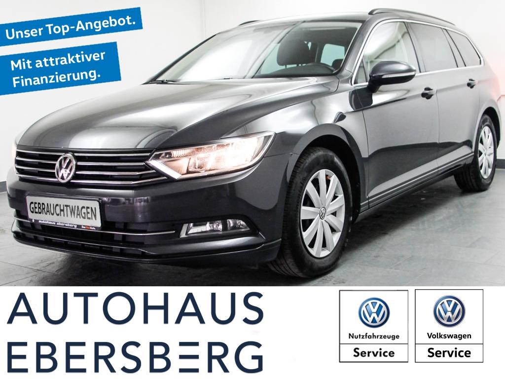 Volkswagen Passat Variant 1.6 TDI Comfortline ACC Massage, Jahr 2017, Diesel