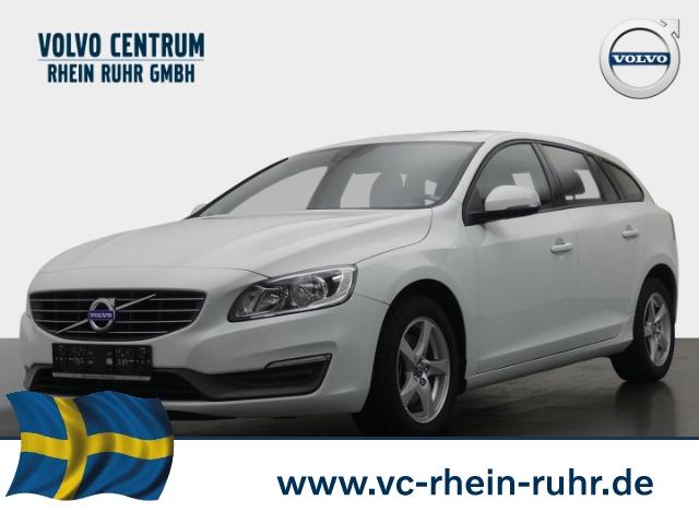 Volvo V60 Kinetic D3 - Navi,Bluetooth,Sitzh,Schiebedach,LM,Klimaauto, Jahr 2014, Diesel