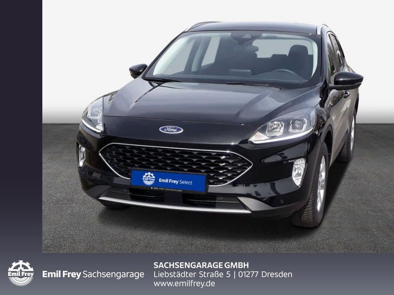 Ford Kuga 1.5 EcoBoost COOL&CONNECT Navi Winter-Paket, Jahr 2020, Benzin