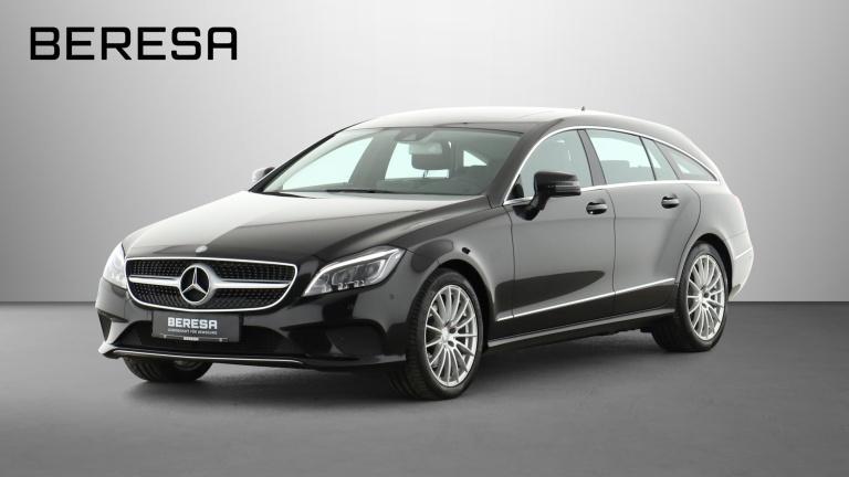 Mercedes-Benz CLS 250 d SB Comand Spur SHD LED Kamera 9G 18'', Jahr 2016, Diesel