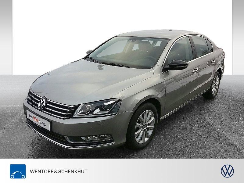 Volkswagen Passat Business Edition 1.4 TSI Business Edition, Jahr 2014, Benzin