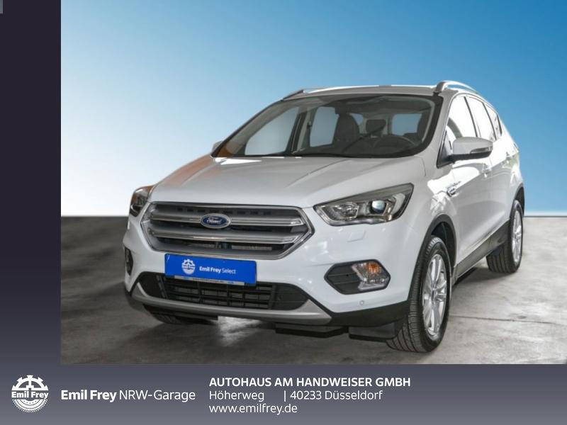 Ford Kuga 1.5 EcoBoost 2x4 Cool & Connect,Navi,PDC v.h., Jahr 2017, Benzin