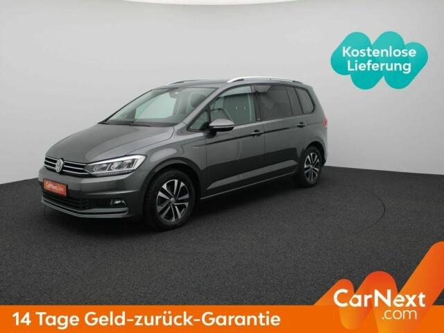 Volkswagen Touran 1.5 TSI ACT OPF Comfortline Navi, Jahr 2020, Benzin