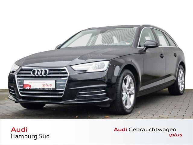Audi A4 Avant 1.4 TFSI sport S tronic/SITZHZG/NAVI/XENON, Jahr 2017, Benzin