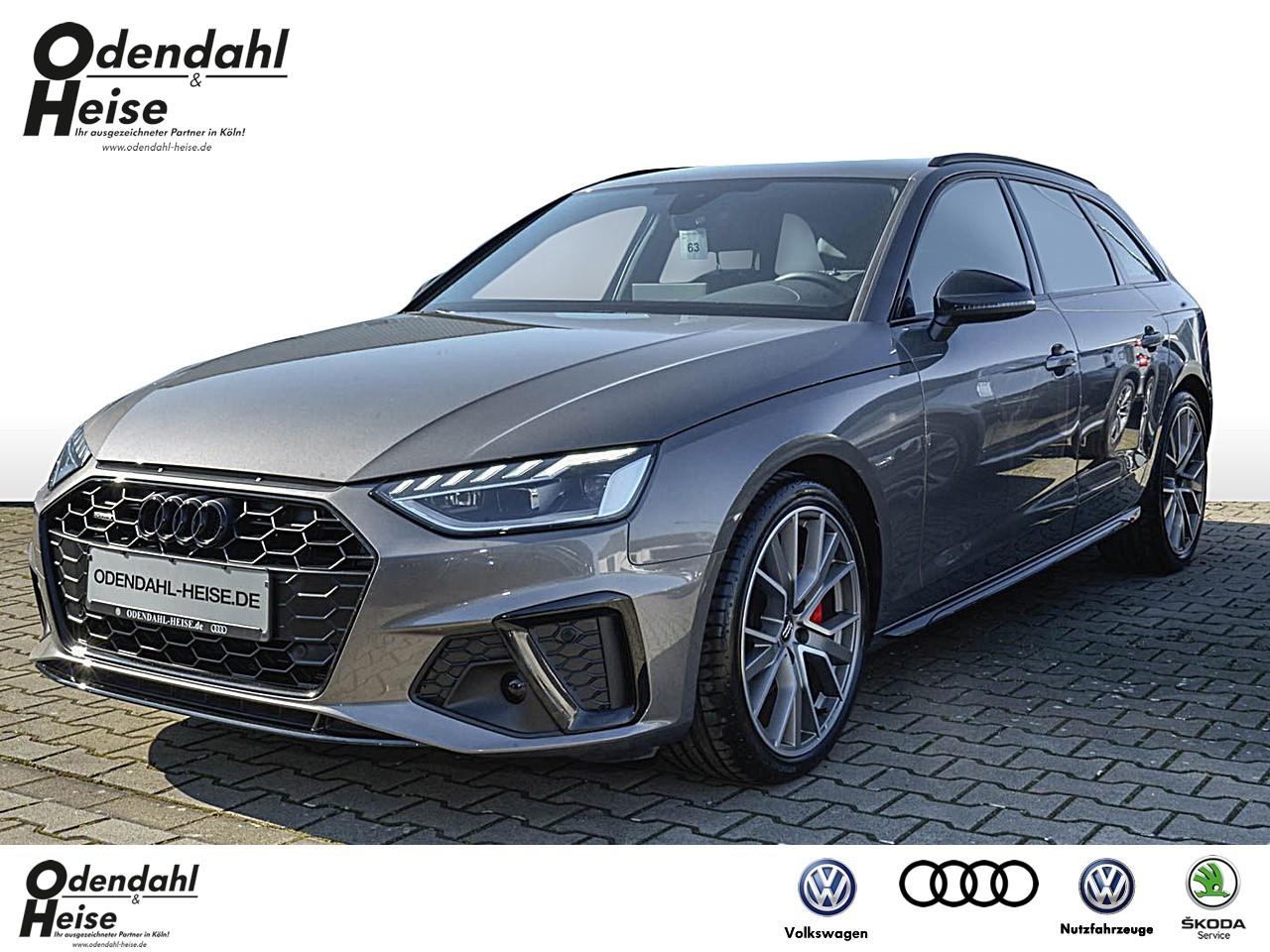 Audi A4 Avant Launch Edition 40 TDI quattro 140(190) kW(PS) S tronic, Jahr 2019, Diesel