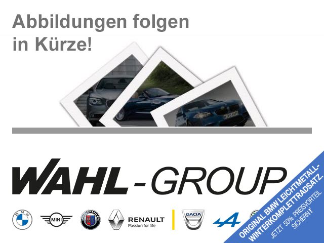 BMW 335d xDrive Touring M Sportpaket HK HiFi LED, Jahr 2017, Diesel