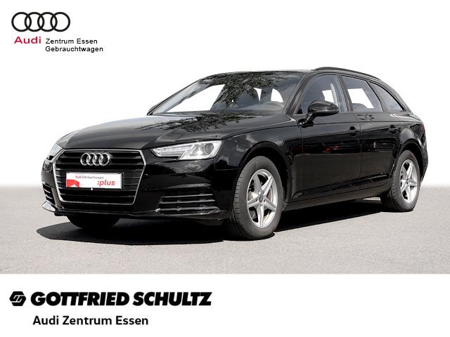 Audi A4 Avant 1.4 TFSI SHZ XEN PDC FSE MUFU, Jahr 2017, Benzin