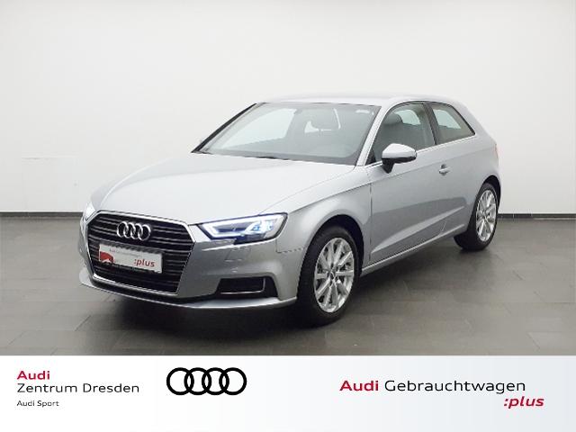 Audi A3 design 1.4 TFSI COD LED-SW, Jahr 2017, Benzin