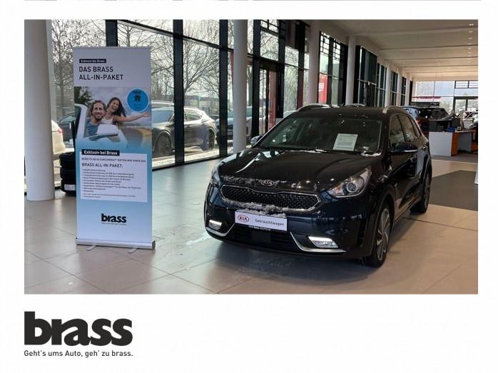 Kia Niro 1.6 GDI 2WD Aut., Jahr 2017, Benzin
