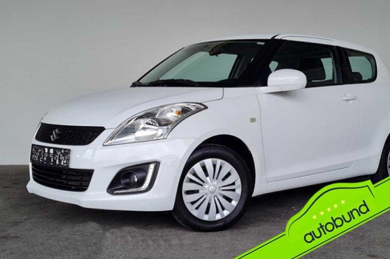 Suzuki Swift 1.2 Club Garantie Klima Tempomat, Jahr 2015, Benzin