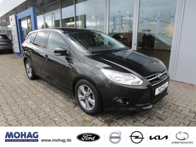 Ford Focus SYNC Edition - Sitzheizung,Bluetooth,Klima, Jahr 2014, Benzin