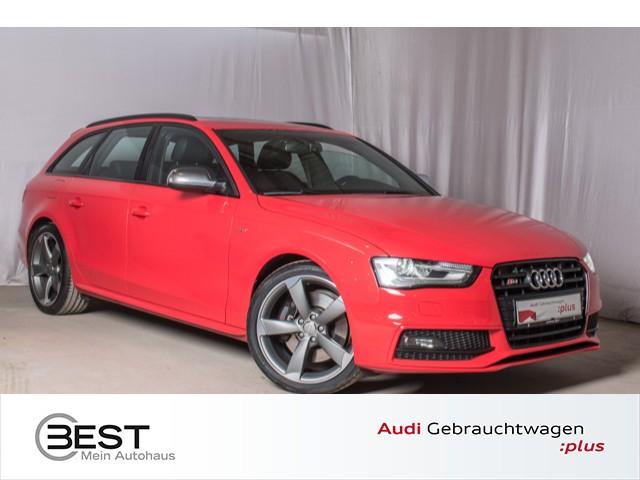 "Audi S4 Avant 3.0 TFSI quattro Pano, Navi, Xenon+, PDC, Shz, GRA, LM 19"", Jahr 2013, petrol"