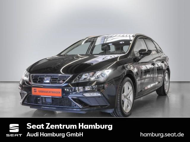 Seat Leon ST 1.4 TSI ACT FR 6-Gang NAVI, Jahr 2018, Benzin