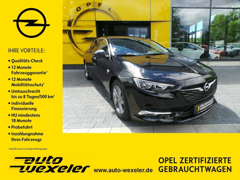 Opel Insignia B GS Dynamic 1.5 AT,Navi,PDC,OPC-Line, Jahr 2019, Benzin