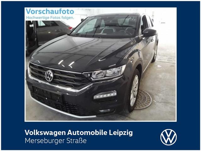 Volkswagen T-Roc 1.5 TSI Sport *SHZ *PDC *, Jahr 2019, Benzin